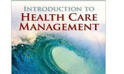 $40 OBO Introduction to Health Care Management
