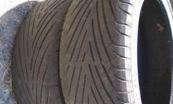 $40 Pair of tires 205/35/17