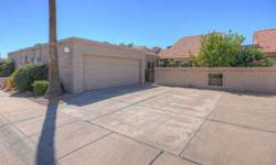 4101 E Larkspur Drive Phoenix, A charming Three BR home in