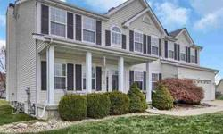 4111 Gaston Court Belleville Four BR, Welcome home to this