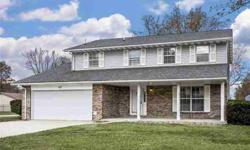 417 Green Haven Drive Swansea, Affordable Four BR Home in