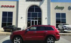 $41,275 2014 Jeep Grand Cherokee Limited