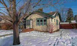 4211 4th Avenue S Minneapolis Two BR, Ideal starter home