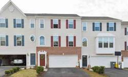 423 Scarecrow CT Hockessin Three BR, Wonderful townhouse in