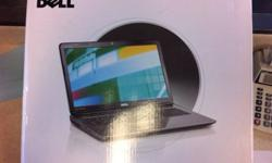 "$425 Like New Dell Core i5 2.4GHz LAPTOP 4GB 17.3"" WiFi"
