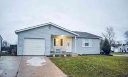 426 Moss Ct Galloway Three BR, Super nice ranch home with