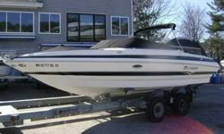 $42,000 Used 2006 Larson LXi 268 for sale.
