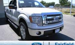 $42,820 2013 Ford F-150