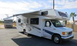 $42,900 2005 Coachmen Freelander 2890QB