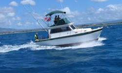 $43,000 30' Californian, Fishing, Diving, liveaboard