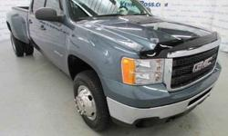 $44,015 2012 GMC Sierra 3500HD Work Truck