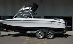 $44,900 2006 Super Air Nautique 220 Team