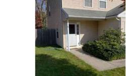 44 Meadowrue Ln Sicklerville Two BR, Welcome home to 44