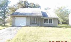 44 Pershing Ln Sicklerville, Four BR 1.5 BA 2 story home