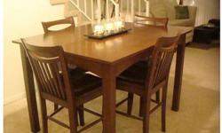 $450 Dining Table in Excellent Condition