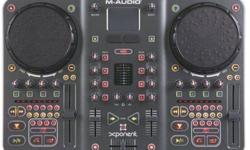 $450 M-Audio Torq Xponent Advanced DJ Performance/Production