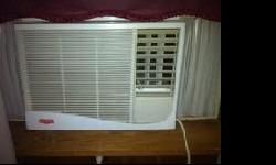 $450 OBO for sale air conditioner & citoh ci-5000 printer