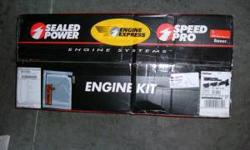 $450 Overhaul Sealed Power Master Kit 396 Chevy