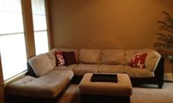 $450 Sectional couch