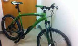 "$450 Specialized P1 All Mountain 21"" frame~~"