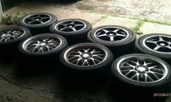 $450 wheels for sale
