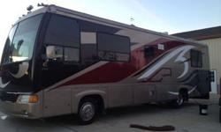 $45,000 Diesel Pusher Motorhome for Sale or Trade (Tulsa)