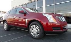 $45,276 2013 Cadillac SRX LUXURY