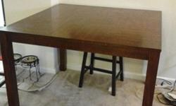 $45 Dining table for sale