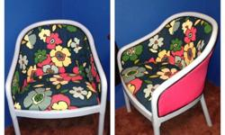 $45 Refurnished Chair