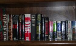 $45 Stephen King Collection