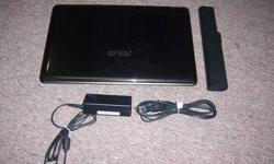 $460 Asus K52F Core i3 Notebook with WiMAX