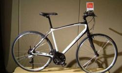 $475 Mint***2011 Specialized Sirrus Elite (Okc)