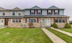 478 Devon CT Downingtown Three BR, Come see this great house