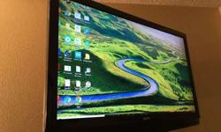 "47"" flatscreen, great condition amazing picture"