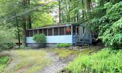 48 Bartelson Rd Greentown Two BR, Vacation cottage on rented