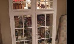 $499 Whise Curio Cabinet