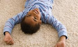 $49 $49 for Carpet Cleaning in Three Rooms and a Hallway - a