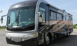 $49,800 2004 Fleetwood Revolution 40D 350hp Diesel