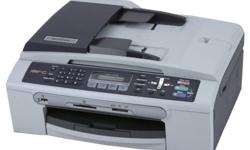 $49.99 Brother MFC-240C ALL-IN-ONE Inkjet