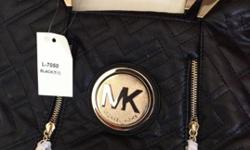 $49 OBO Mk Handbag New with Tags