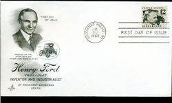 $4 1968 US First Day Postal Cover (STM-002701)