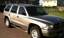 $4,200 OBO Dodge Durango for Sale