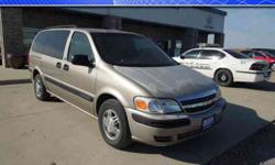 $4,300 Used 2001 Chevrolet Venture for sale.