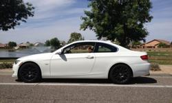 $4,400 Priced to Sell 2008 BMW 3-Series