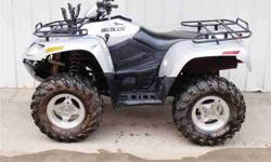 $4,499 2009 Arctic Cat 700