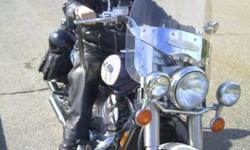 $4,500 1999 Yamaha Royal Star 1300 Cruiser