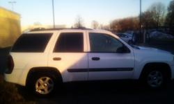$4,500 2003 Chevrolet Trailblazer LS