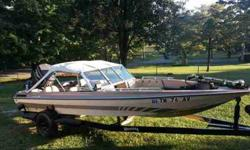 $4,500 Trade My Boat! for Your Camper