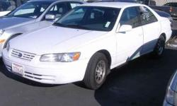 $4,991 1997 Toyota Camry LE W/ LEATHER