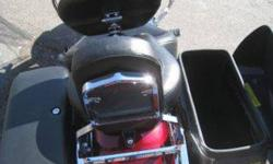 $4,995 2007 Honda Shadow Sabre 1100 ***FULLY DRESSED and